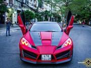 Tư vấn - Vì sao giới độ xe Việt Nam ưa thích cửa cắt kéo của Lamborghini?