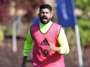 Bóng đá - Tin chuyển nhượng 15/8: Diego Costa không rời Chelsea