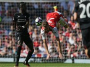 Bóng đá - Arsenal khởi đầu thua: Chuyện... bình thường