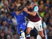 Bóng đá - Chelsea - West Ham: Người hùng phút 89
