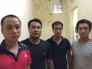 An ninh Xã hội - Hải Phòng: Bị đánh chết vì cầm dao dọa… giang hồ