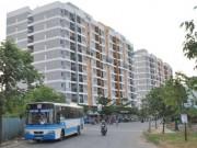 Tài chính - Bất động sản - Đề xuất cho người dân được bán suất tái định cư