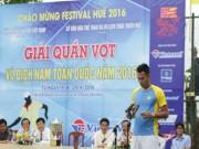 Thể thao - Mớ bòng bong ở Liên đoàn Quần vợt Việt Nam