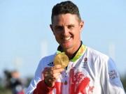 Olympic 2016 - Golf 24/7: Gay cấn tranh HCV Olympic đầu tiên sau 112 năm