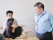 """Giáo dục - du học - Thứ trưởng Bộ GD-ĐT: Các trường phải chấp nhận thí sinh """"ảo"""""""