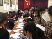 Giáo dục - du học - Kỳ thi năm 2016, 1/3 thí sinh không đăng ký xét tuyển ĐH, CĐ