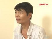 Video An ninh - Em trai đâm chết anh ruột vì… đòi uống rượu