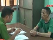 """Video An ninh - Phục kích """"bố già"""" ma túy tại biên giới Việt - Trung"""