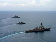 Thế giới - Trung Quốc và Philippines sẽ cùng đánh bắt ở Biển Đông?