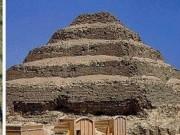 Thế giới - Phát hiện kim tự tháp cổ nhất thế giới, không ở Ai Cập