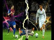 """Bóng đá - La Liga 2016/17: Trận """"El Clasico"""" có còn kinh điển"""