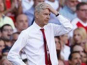 """Bóng đá - Arsenal và Wenger bị chê """"rẻ tiền"""", """"mất trí"""""""