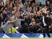 Bóng đá - Diện mạo mới của Chelsea: Quyến rũ và bùng nổ