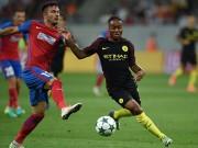 Bóng đá - Steaua Bucuresti - Man City: Tội đồ hóa người hùng