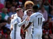 Bóng đá - NÓNG: MU không gia hạn hợp đồng với Rooney