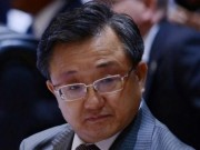 Trung Quốc đòi Singapore  tránh xa  tranh chấp Biển Đông
