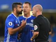 Bóng đá - Bị Premier League quay lưng, Costa lên tiếng kêu oan