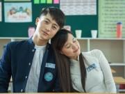 Phim - Xao xuyến trước cặp đôi học sinh Midu, Harry Lu