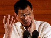 """Thế giới - Tổng thống Philippines: """"Tôi có thể tàn bạo gấp 10 IS"""""""