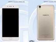 Dế sắp ra lò - Lộ điện thoại Oppo R9s sắp ra mắt