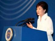 """Thế giới - Triều Tiên gọi tổng thống HQ là """"tâm thần phân liệt"""""""