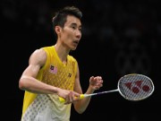"Thể thao - Lee Chong Wei - Chou: Xứng danh ""số 1"" (TK cầu lông Olympic)"