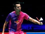 Thể thao - Lin Dan – Kidambi Srikanth: Nghẹt thở không ngờ (TK cầu lông Olympic)