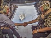 Thế giới - Bức ảnh phô bày điểm yếu chí tử của TQ ở Biển Đông