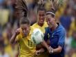 Brazil – Thụy Điển: Kết cục đau đớn (BK bóng đá nữ Olympic)