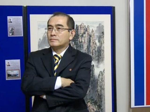 Quốc gia thứ 4 quyết định trục xuất Đại sứ Triều Tiên - 2