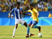 """Bóng đá - Brazil - Honduras: Samba đẳng cấp """"6 sao"""""""