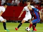 """Bóng đá - Messi đọ tài dắt bóng với Zidane, Rô """"vẩu"""""""