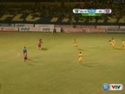 Bóng đá - Cả V-League bật cười với pha dàn xếp đá phạt của FLC Thanh Hóa