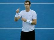 "Thể thao - Murray – Monaco: Viết tiếp giấc mơ ""số 1"" (V2 Cincinnati)"