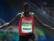 Thể thao - Tin nóng Olympic ngày 12: VĐV Kenya phá kỉ lục 32 năm