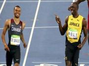 """Thể thao - Bái phục Usain Bolt: Chạy như đùa vẫn """"vô đối"""""""