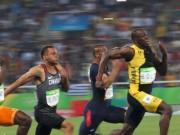 """Olympic 2016 - Bí mật về """"dị nhân"""" Bolt"""