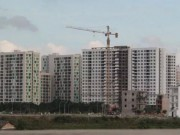 Tài chính - Bất động sản - Môi giới địa ốc lại có đất sống