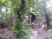 An ninh Xã hội - Nghi án giết người cướp của ở Biên Hòa