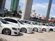 Ô tô - Ô tô nhập khẩu từ Trung Quốc giảm, Thái Lan tăng mạnh