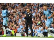 Stoke City - Man City: Thuốc thử liều cao cho HLV Guardiola