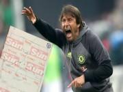 Bóng đá - Conte tự tin chấn hưng Chelsea giống như Juventus