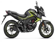 """Thế giới xe - """"Phát thèm"""" Honda CB Hornet 160R màu mới giá 27 triệu đồng"""