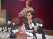 Chủ tịch Yên Bái:  Bản chất nghi phạm Đỗ Cường Minh không xấu