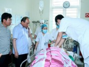 Video An ninh - Thủ tướng chỉ đạo vụ 2 lãnh đạo Yên Bái bị bắn chết