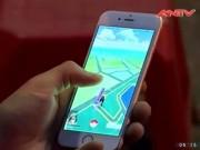 Video An ninh - Bộ TT&TT: Không chơi Pokemon Go gần khu vực an ninh