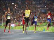 Thể thao - Usain Bolt đoạt HCV 200m: Nhà vô địch tuyệt đối
