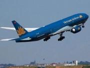 Tránh bão Thần Sét, Vietnam Airlines hủy 10 chuyến bay