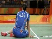 """Thể thao - Đến lượt cầu lông Trung Quốc """"chết"""" vì ngạo mạn"""
