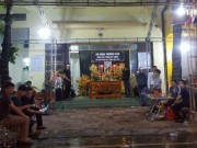Tin tức trong ngày - Vụ 2 lãnh đạo Yên Bái bị bắn: Hai đám tang trên một con phố